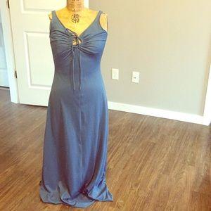Vintage dress circa 70s